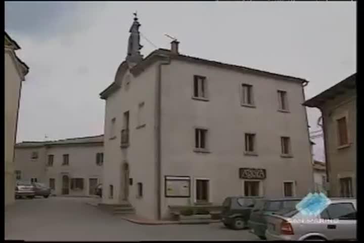 Ricordo dei soci fondatori di Cassa Rurale a Faetano