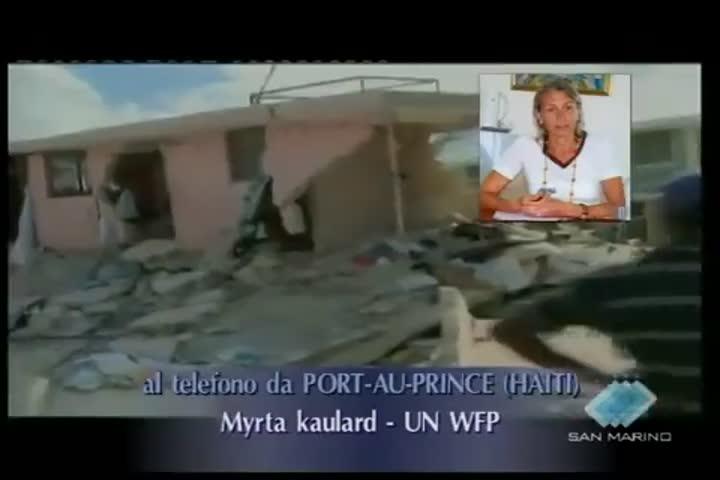 Haiti, ansia per alcune decine di italiani che non si rintracciano