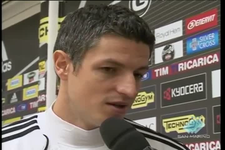 Igor Budan sulla sfida tra Cesena e Palermo
