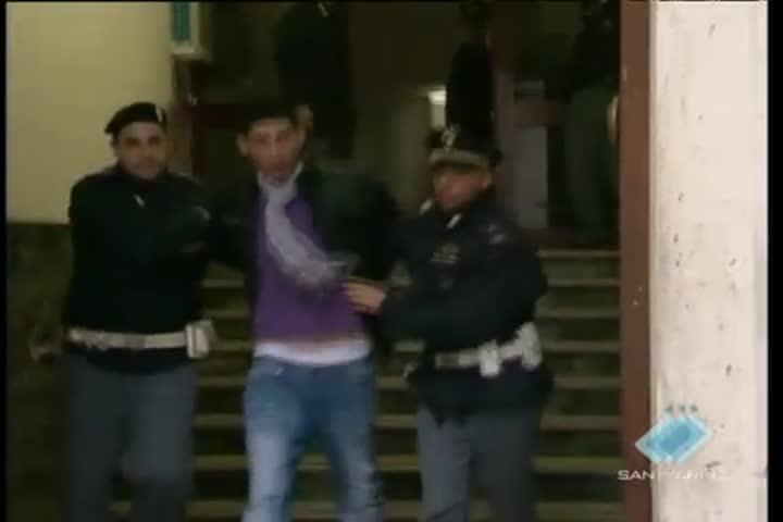 Due romeni arrestati a Rimini. In una sera avevano aggredito e rapinato due uomini