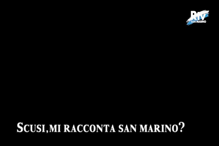 """Scusi mi racconta..."" - 06/5/2017"