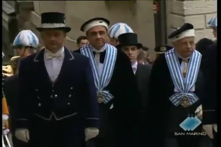 San Marino ha festeggiato il Corpus Domini