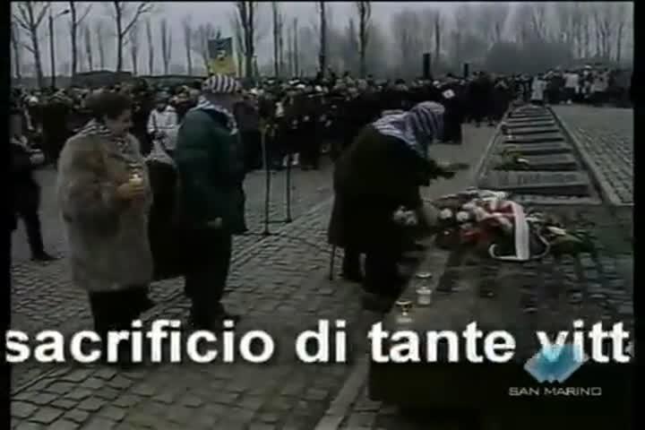 Messaggio della Ecc.ma Reggenza in occasione della celebrazione della Giornata della Memoria