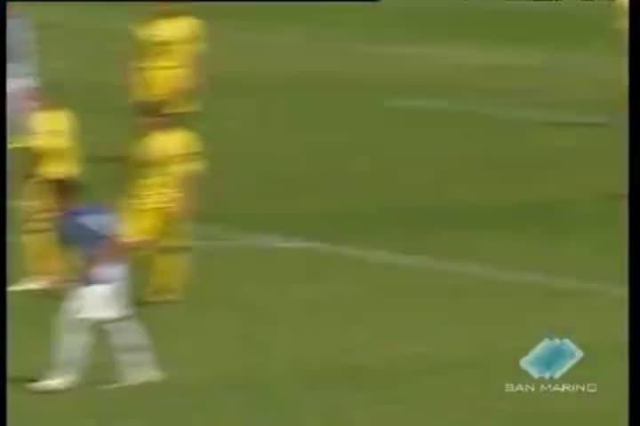 San Marino-Sangiovannese: 2-3
