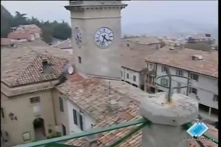 Anziana truffata a Borgo Maggiore