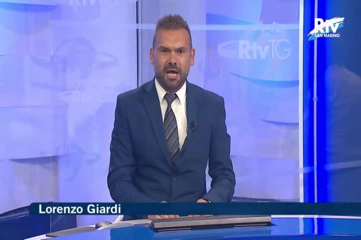 12 MINUTI CON...GIAMPAOLO MAZZA