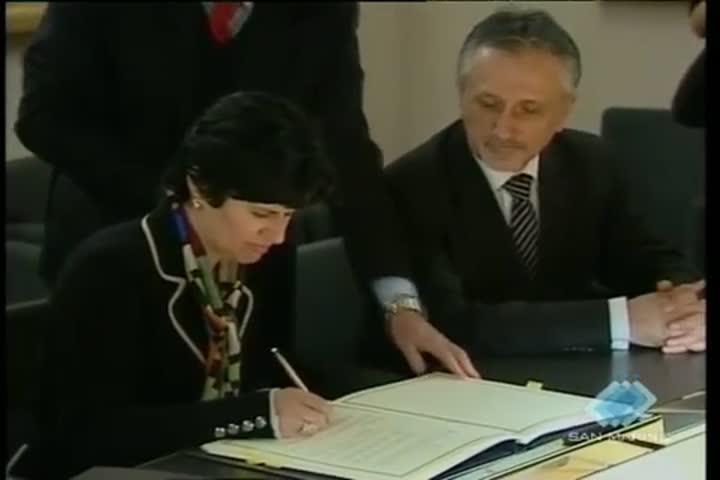 Firmata intesa contro le doppie imposizioni fiscali con il Portogallo
