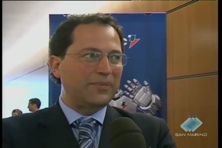 Il Segretario Arzilli sullo stato di salute dell'industria
