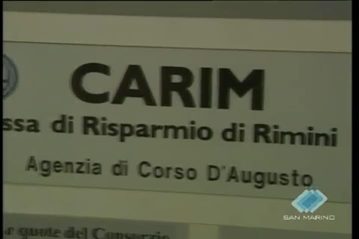 Il Sole 24 ore rivela nuovi particolari sulle ragioni che hanno spinto Bankitalia a commissariare la cassa di risparmio di Rimini