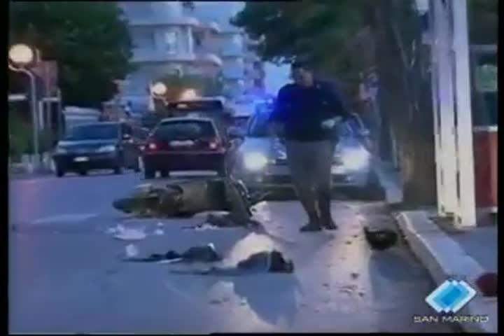 Giovane mamma muore in incidente stradale. Figlia di 8 anni ferita, ma non grave
