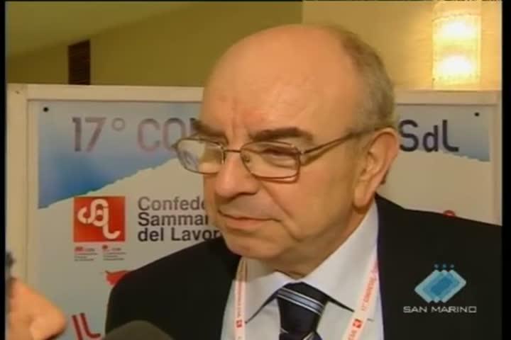 Ghiotti lascia la guida della CSdL: intervista a Marco Beccari (CDLS)