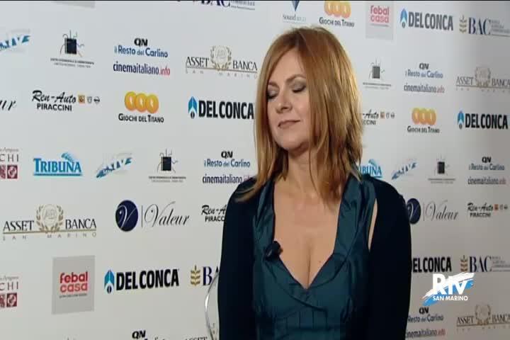 San Marino Film Festival: intervista a Marina Massironi