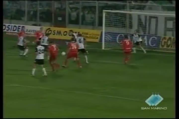 Marco Bernacci lascia il calcio