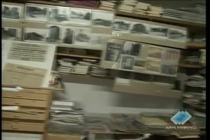 La Seconda Guerra Mondiale in Romagna vista dall'alto
