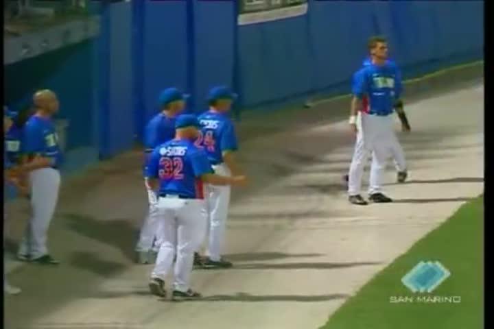 Baseball, nella prima dei play-off vincono T&A e Bologna