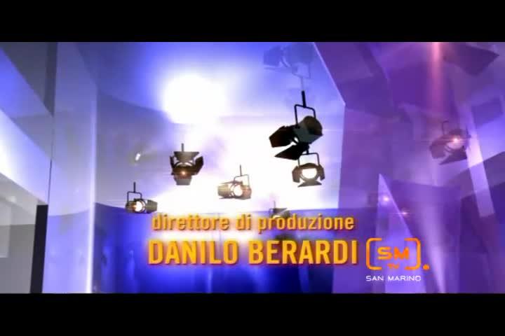 Terrazza Kursaal - Talk