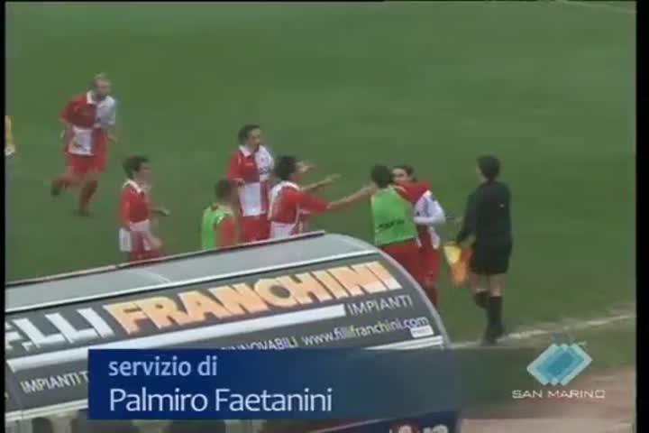 La serie D propone due sfide di vertice: Rimini - Teramo e Santarcangelo - Real Rimini