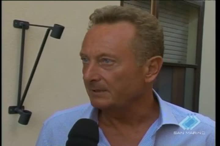 Gatti ammette di essere intervenuto nella vicenda Cassa di Risparmio- Sopaf