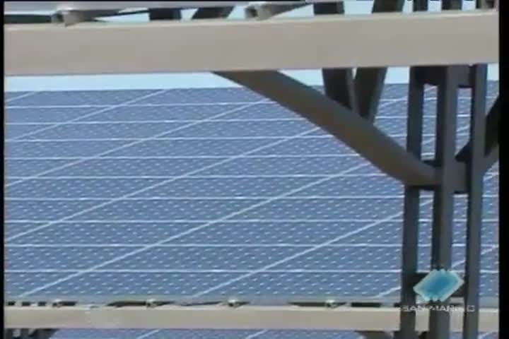 Il fotovoltaico ad Ecomondo