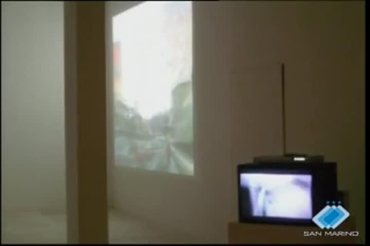 L'arte contemporanea nei Piccoli Stati, vista da Coro e Canarezza