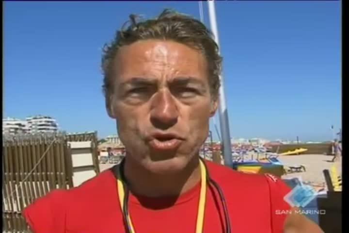 Bagnino di Rimini muore durante coca party