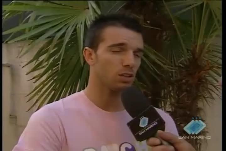 """Alex De Angelis: """"Il problema è la moto"""""""