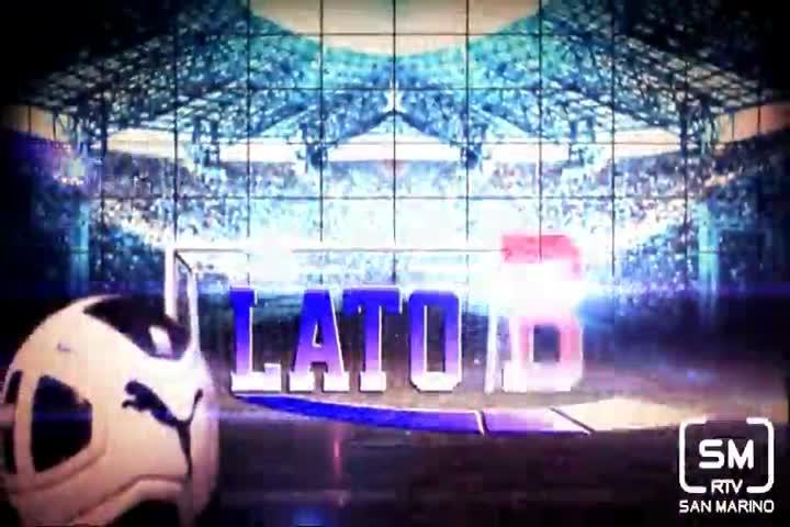 Lato B - 16/03/2913
