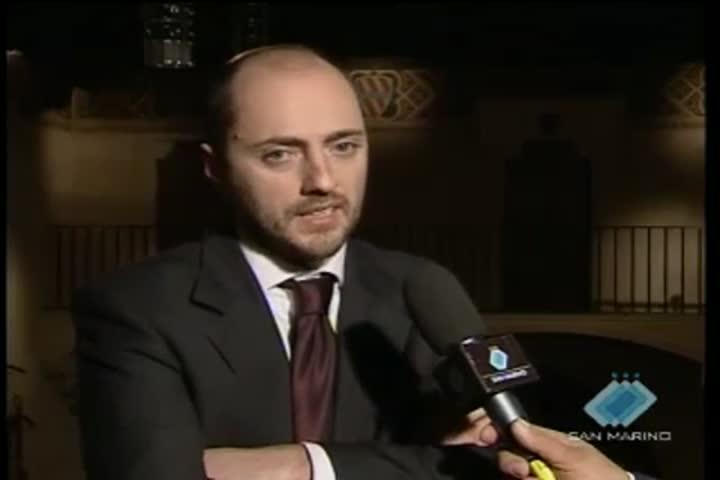 Le interviste dell'opposizione