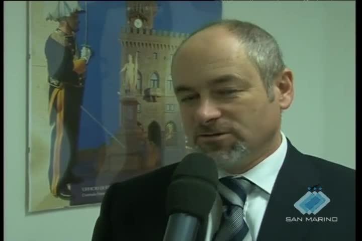 Expò 2010: intervista al Segretario Berardi