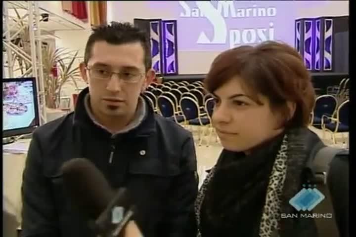 Apre i battenti la terza edizione di San Marino Sposi