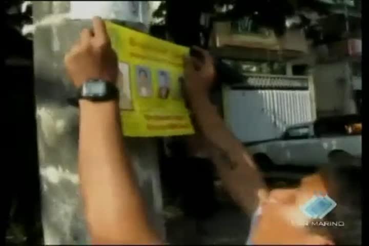 Domani si voterà in Birmania
