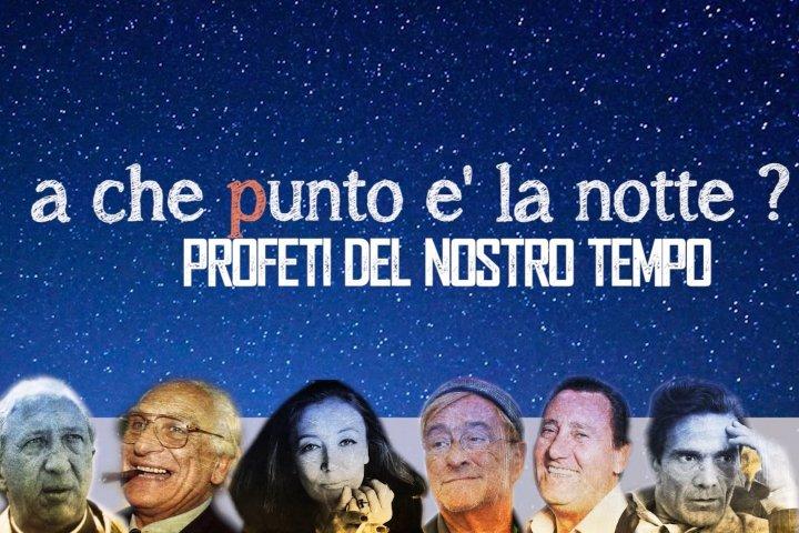 A che punto è la notte? - Alberto Sordi