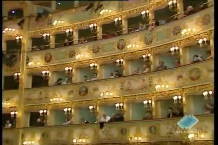 Venezia e San Marino vicine in una notte magica, a ritmo di musica. Al pianoforte il vincitore del concorso Pianistico 2008