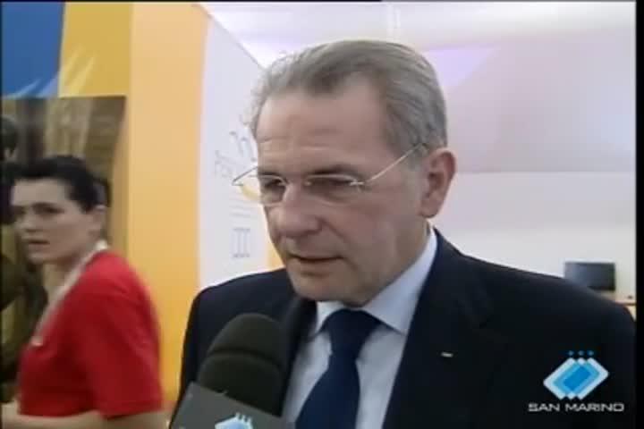 Presidente CIO