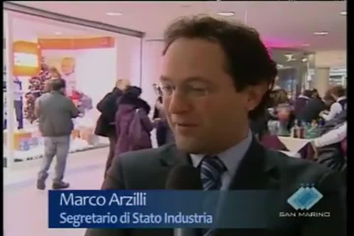 Il bilancio di Arzilli sul commercio nel 2010