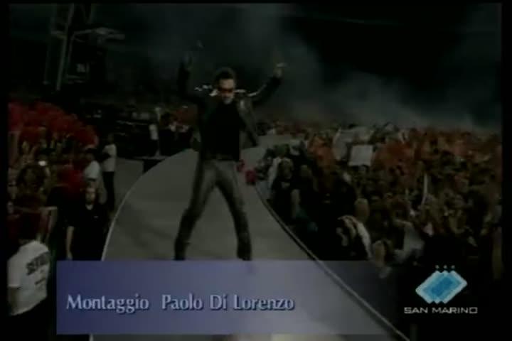 Al via da Torino il tour mondiale degli U2