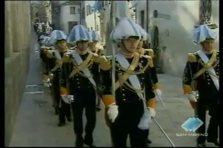 Domani la festa dell'Arengo e delle Milizie