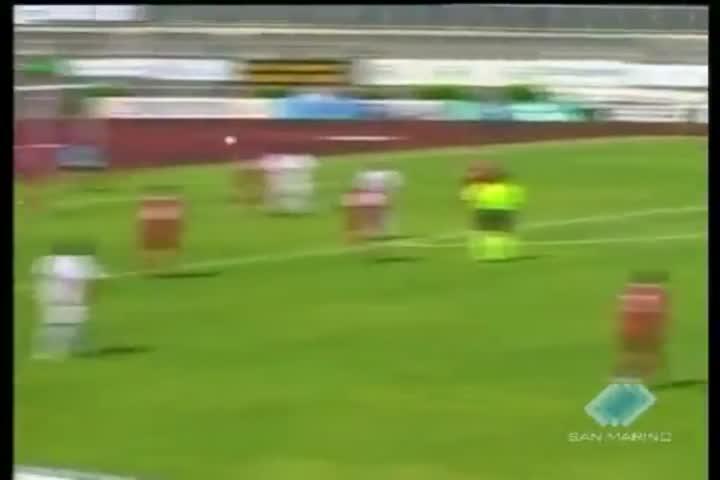 San Marino calcio: a Gubbio per l'andata finale play-off