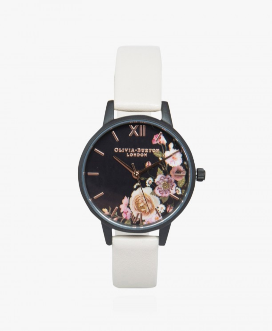 ساعة يد نسائية اوليفيا بورتون