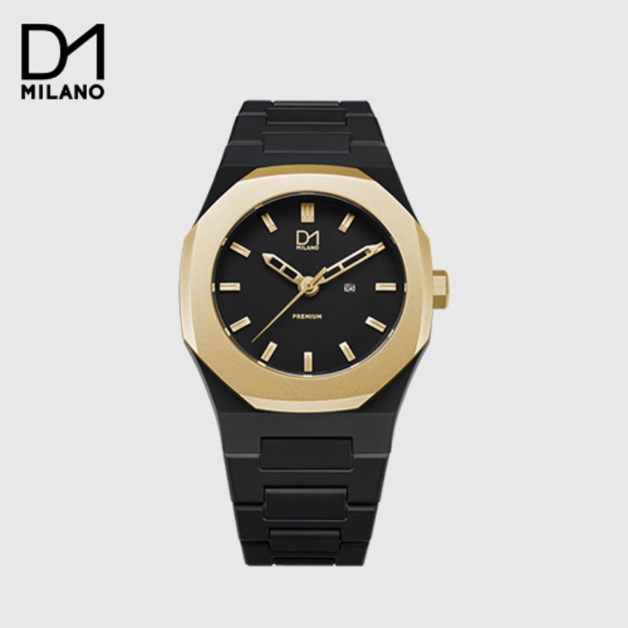 ساعة يد رجالية من ميلانو