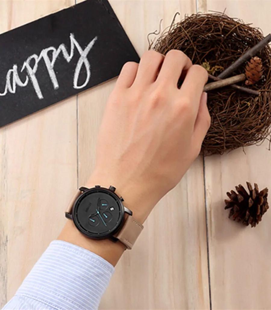 ساعة يد رجالية من باوجيلا