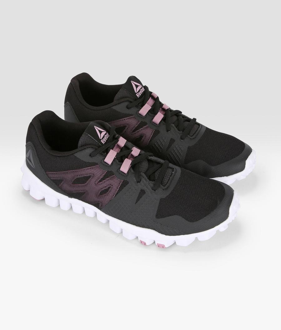 حذاء نسائي ريل فليكس ترين 5.0 اسود