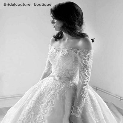 معرض ازياء العراس
