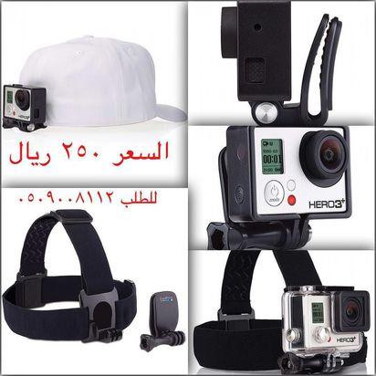 اكسسوارات كاميرات