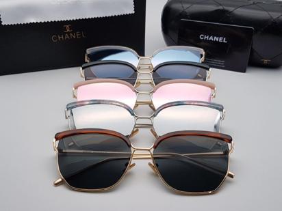نظارات Chanel