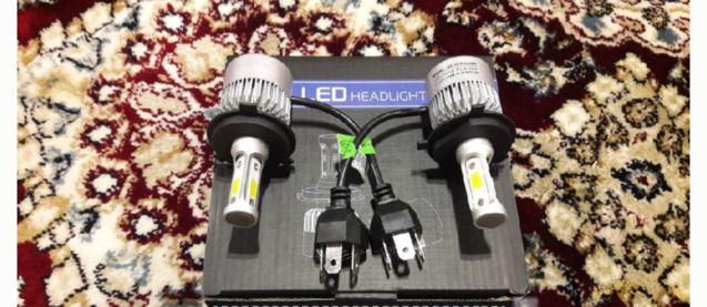 شمعات LED