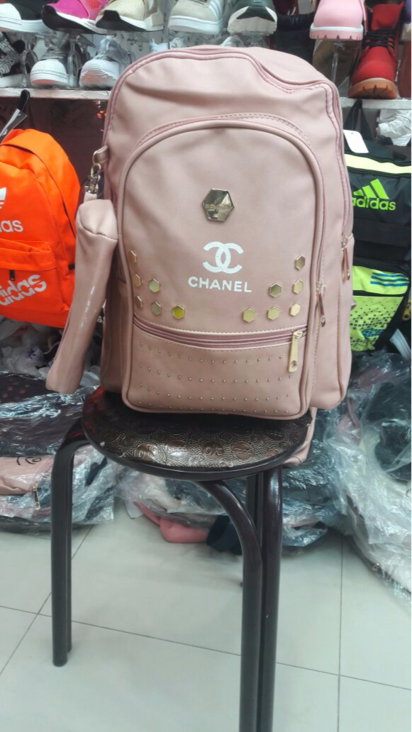 حقائب مدرسيه