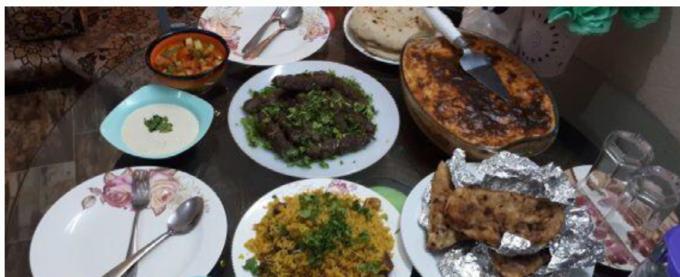 اكلات مصرية