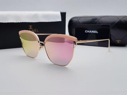 نظارة Chanel