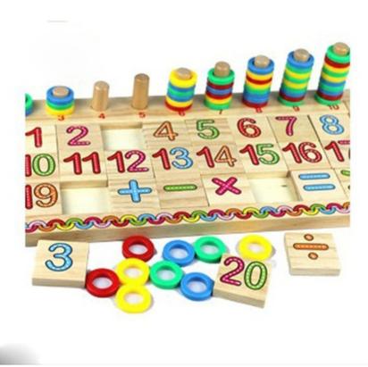 لعبة تعليمية للأطفال
